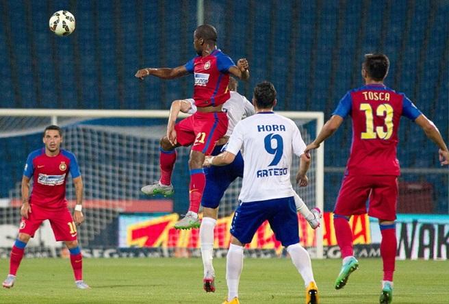 Soi kèo Chindia vs Dinamo Bucharest, 01h00 ngày 1/9, VĐQG Romania