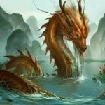 Nằm mơ thấy rồng là điềm gì, đánh con gì?