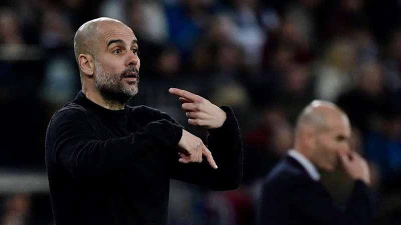 Pep Guardiola chắc chắn sẽ dồn toàn lực vào cúp C1 mùa này