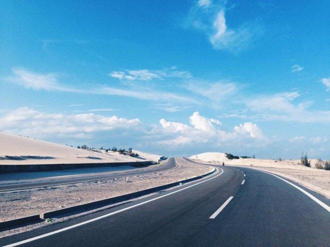 Mơ thấy con đường