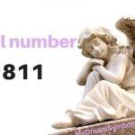 Thiên thần số 1811 có ý nghĩa gì?