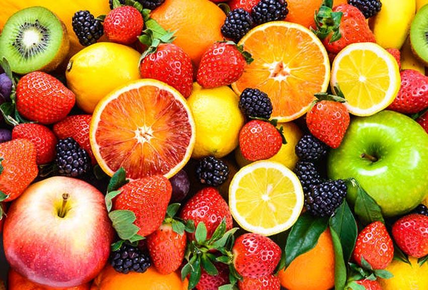 Mơ thấy trái cây