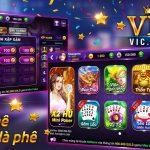 Vic Club – Cổng game bài đổi thưởng chơi là mê