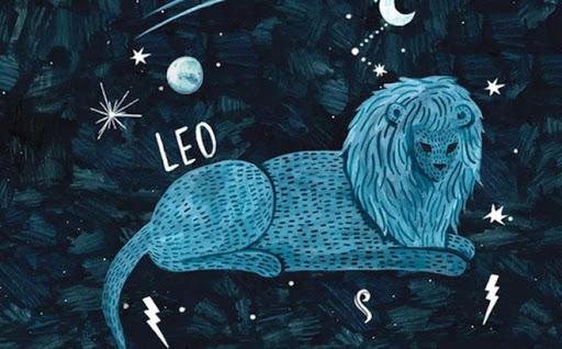 cung sư tử